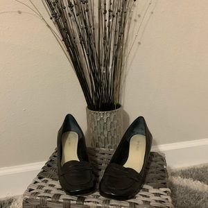 **WOMENS SHOES**  BRAND: Nine West  SIZE: 9.5